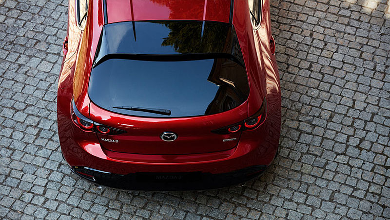 World Car of the Year 2020: Zwei Mazda Modelle im Finale